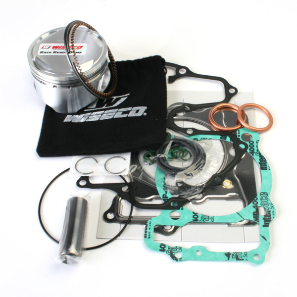 Top End Kit For 1996 Honda XR400R Offroad Motorcycle Wiseco PK1031