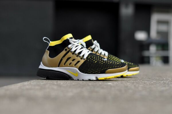NIKE AIR PRESTO FLYKNIT ULTRA MEN SIZE 10 NEW WITHOUT BOX!!!