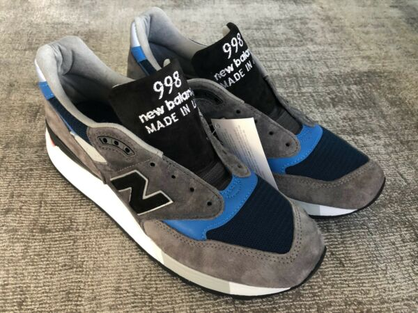 Brand New! New Balance M998NF US Mens 8.5 with Box M 998 NF 8 1/2