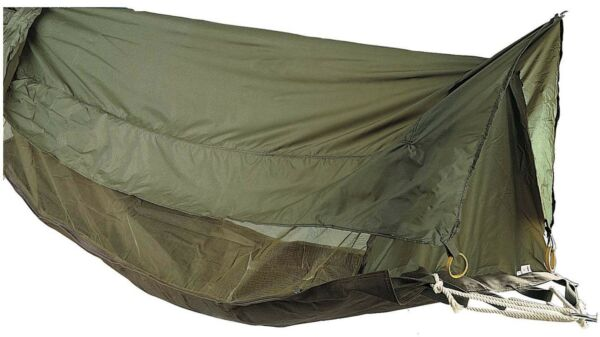 Olive Drab Backyard Jungle Hammock Tent $61.99