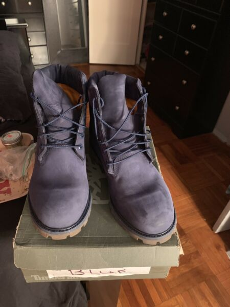 Timberland Boots For Men $80.00