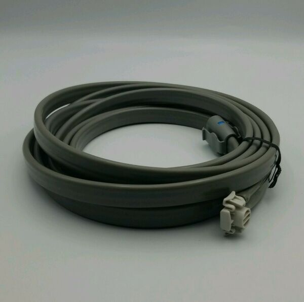 GE Dinamap NIBP Air Hose Double Tube Twist Lock for Patient Monitor Welch Cuff