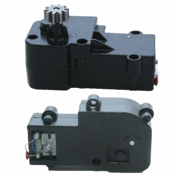 Turntable Motor Gear For HUINA 580 1:14 23 Channel 1580 Full Metal RC Excavator