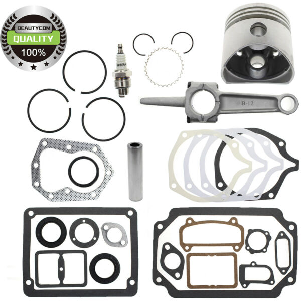 NEW REBUILD KIT FOR KOHLER STANDARD ENGINE 12HP K301 K301A K301S K301AQS K301Q