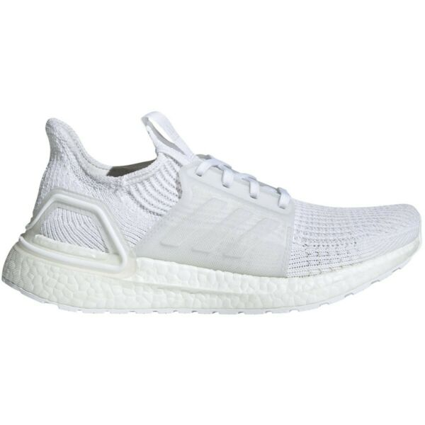 Adidas Women's Ultra Boost - NEW IN BOX - FREE SHIP -   White - G54015 +
