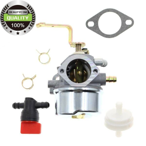 640152 Carburetor CutOff Value For Tecumseh 640023 640260A 640140 HM 80 90 HM100