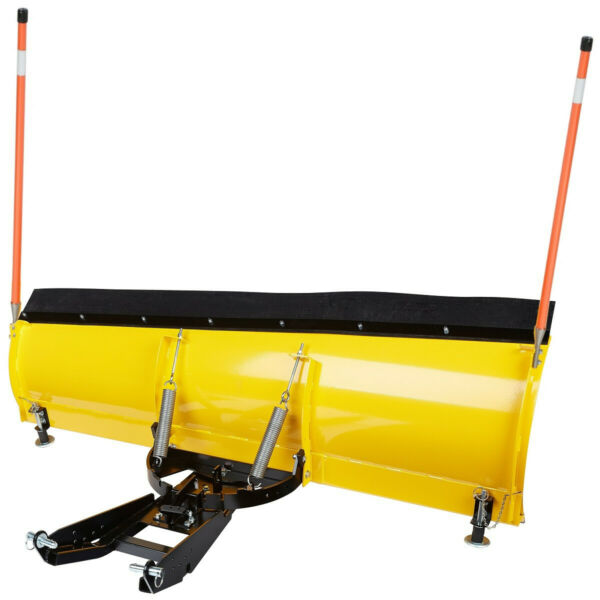 72 inch DENALI UTV Snow Plow Kit - for UTV  SUV  4WD with a 2-inch Receiver