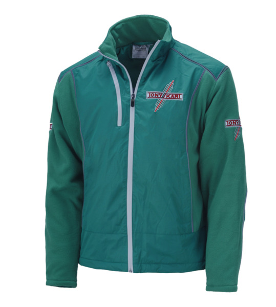 OTK Tony Kart Winter Jacket Top -All Sizes - Rotax X30 Iame Gokart -