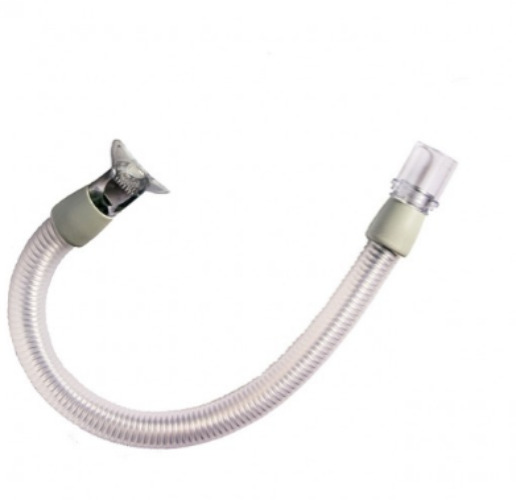 New Respironics Nuance Pro Tube for Nasal Pillow. Cpap. Sleep
