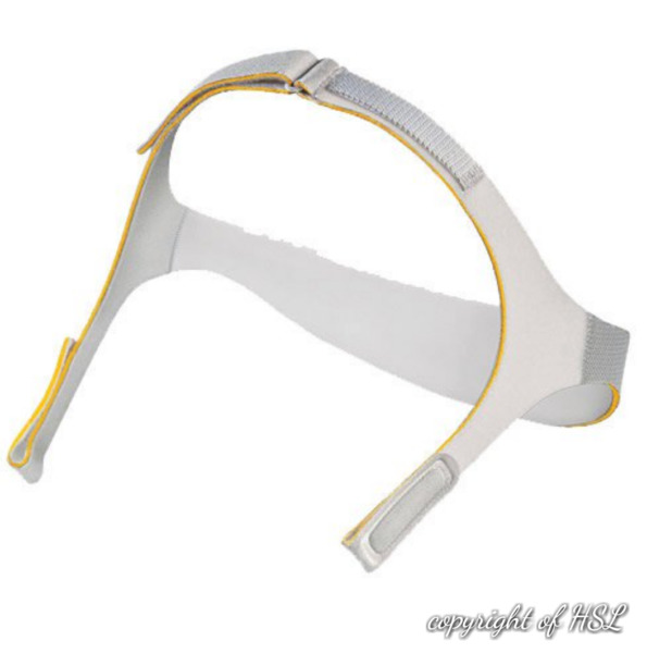 Philips Respironics Nuance Pro Headgear for Gel Frame - FREE SHIPPING
