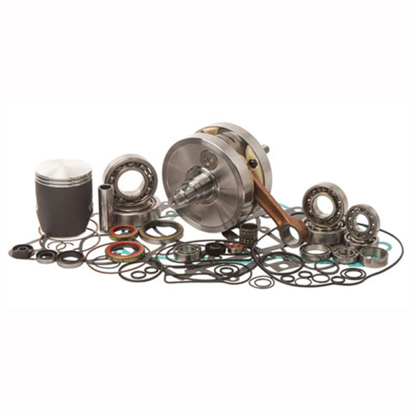 Complete Engine Rebuild Kit In A Box~2015 KTM 250 SX Wrench Rabbit WR101-067