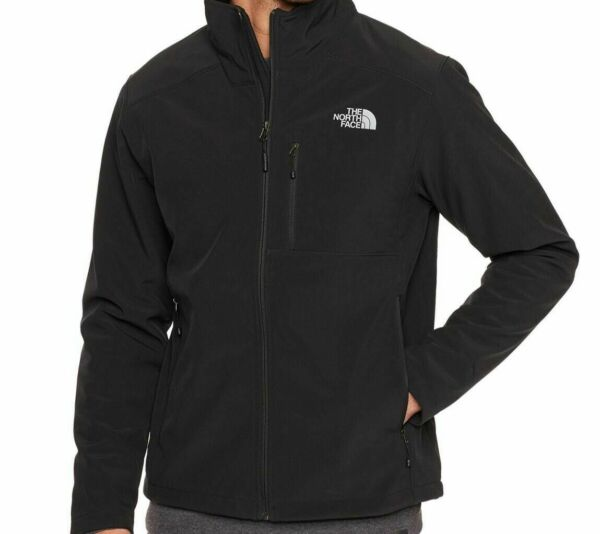 The North Face Men's Apex Bionic TNF 2 Soft Shell Jacket (Delivery in 1-3 days)