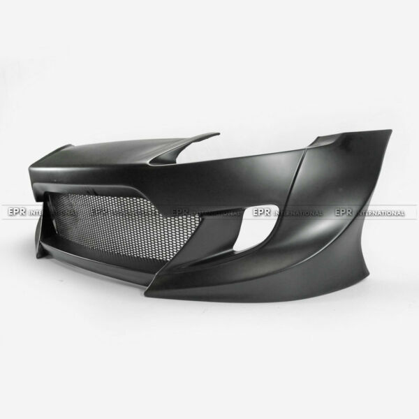 New Parts For Honda S2000 AP1 AP2 RB-Style FRP Front Bumper Wide Body Kits