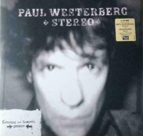 Paul Westerberg  Grandpaboy - Stereo  Mono 2 LP NEW replacements