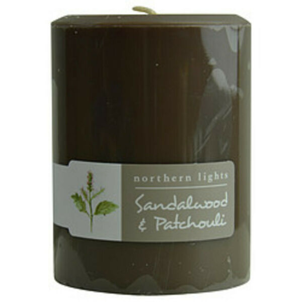 SANDALWOOD amp; PATCHOULI by #287256 Type: Scented for UNISEX $24.92