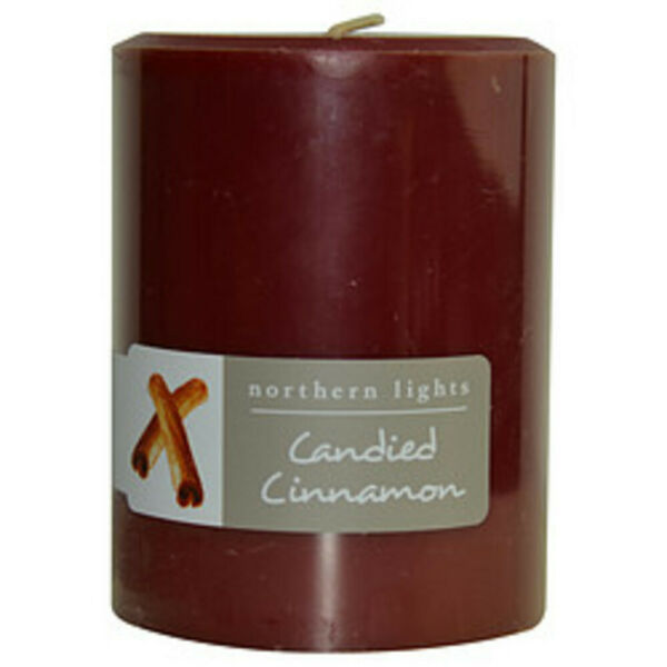 CANDIED CINNAMON by #287259 Type: Scented for UNISEX $24.92