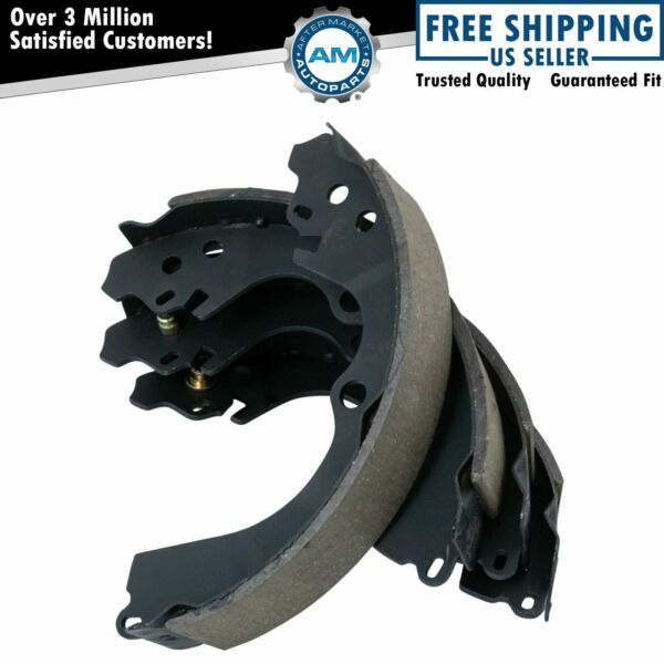 Brake Shoes Rear for Subaru Forester Impreza Legacy $24.92