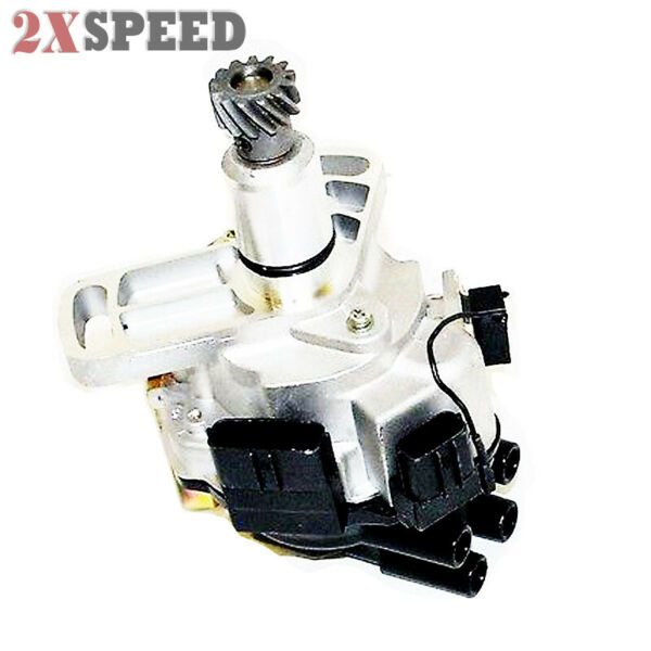 Ignition Distributor Assembly For 93-95 Mazda MX-6 626 Ford Probe 2.0L GT EMUSA