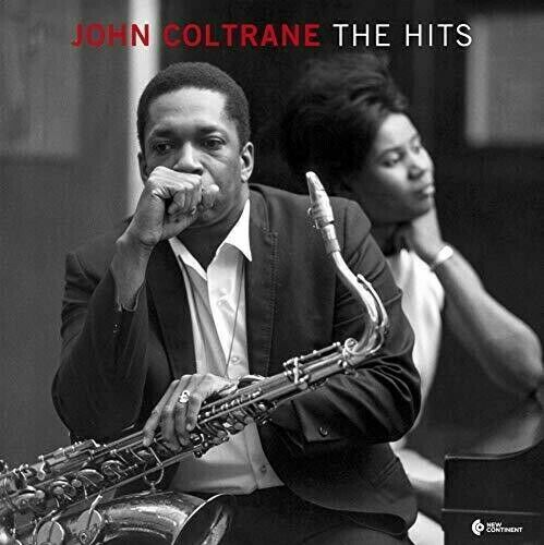 John Coltrane The Hits Deluxe Gatefold Edition