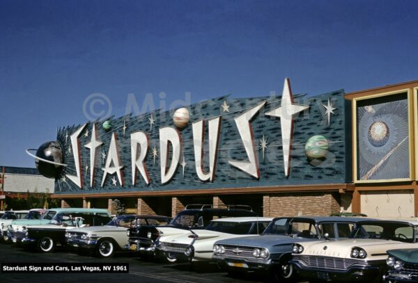 205+ Awesome Photos of LAS VEGAS RENO & NEVADA from the 50's 60's and 70's DVD