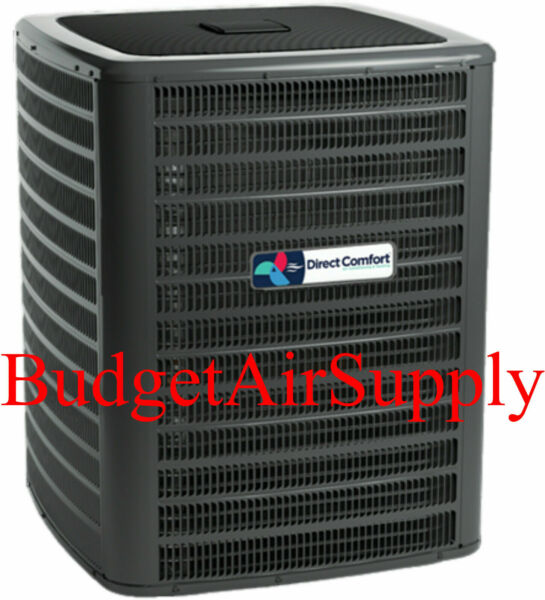 3 Ton 14 Seer Straight A C Condenser DC GSX140361 FREE 410A TOP OFF CAN $1118.00