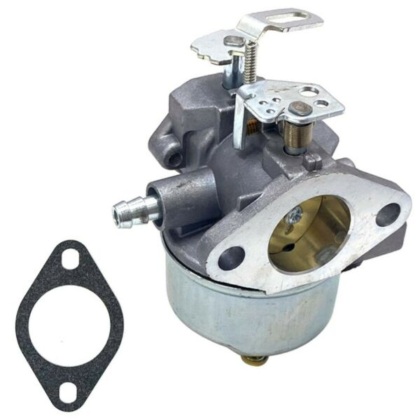 Carburetor For Tecumseh 632334A 632111 Carb HM70 HM80 7HP 8HP 9HP Snow Blower