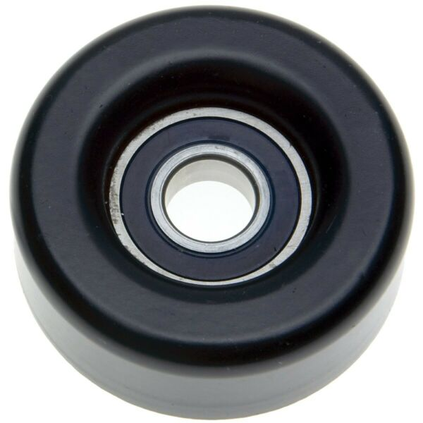 AC Delco 38006 Accessory Belt Idler Pulley For 2003 2010 Honda Accord $31.55