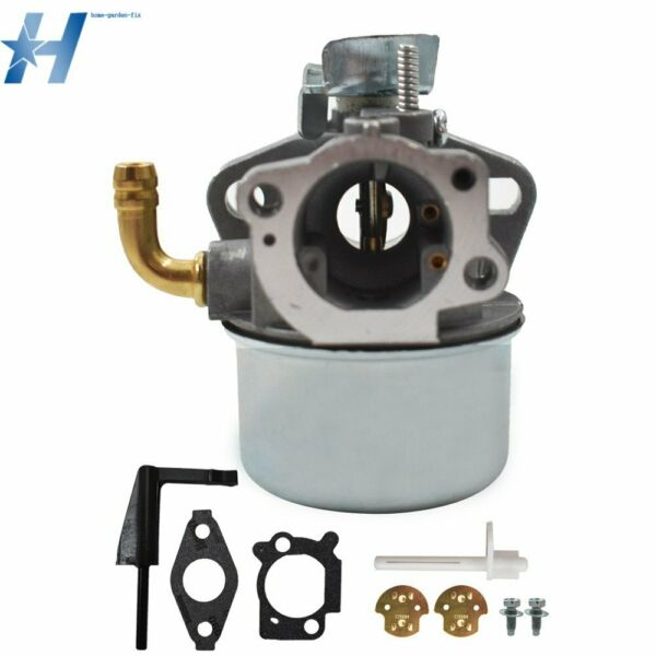 Carburetor carb Fits For 6 hp briggs and straton powered rototiller