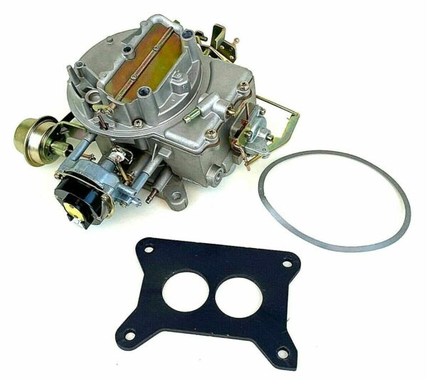 Carburetor 2150 2 barrel With Electric Choke Fits Ford engine 302 351 360 8 CYL $104.99
