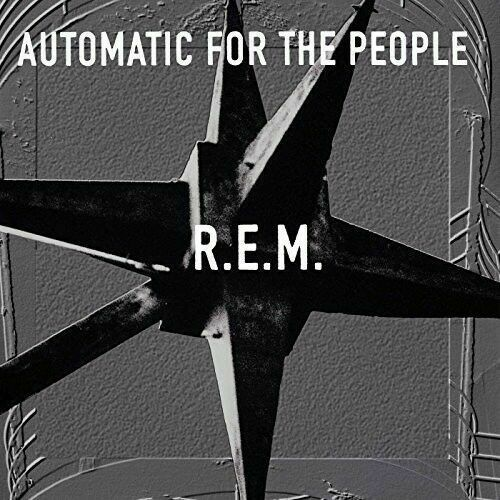 R.E.M. Automatic For The People 25th Anniversary New Vinyl LP 180 Gram An $26.87