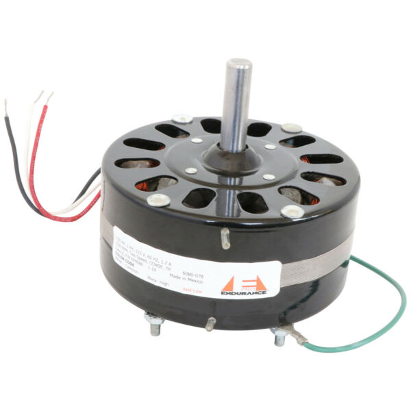 Endurance Pro P4086 Wall Furnace Motor Replacement for Williams Sears Fasco 1050 $77.71