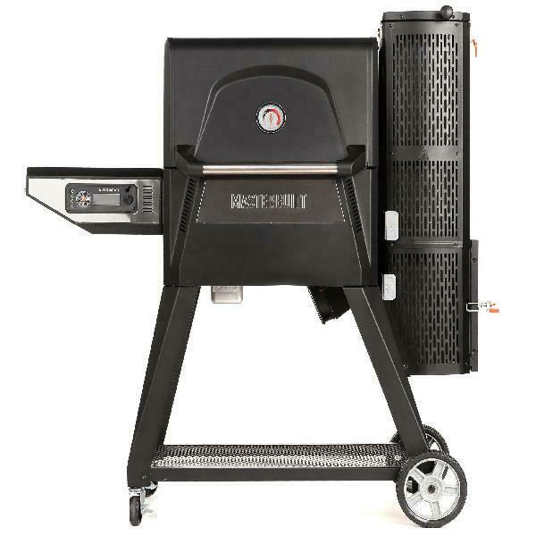 Masterbuilt Gravity Series 560 Digital Charcoal Grill amp; Smoker