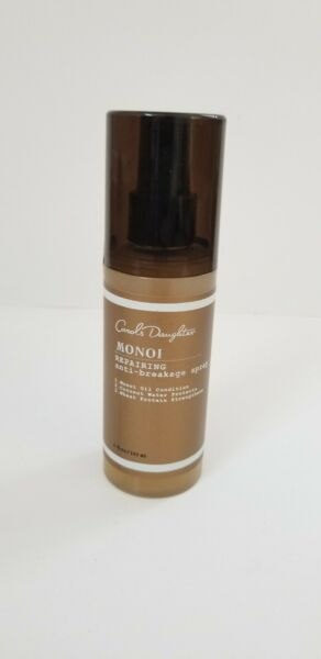 Carols Daughter monoi Repairing Anti Breakage Spray 5 Oz New