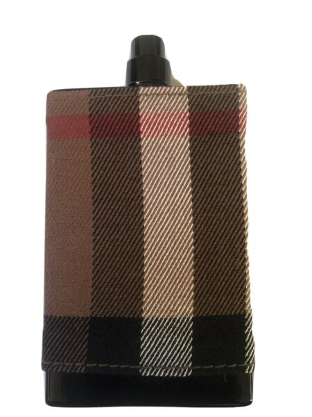 Burberry Cologne $27.00
