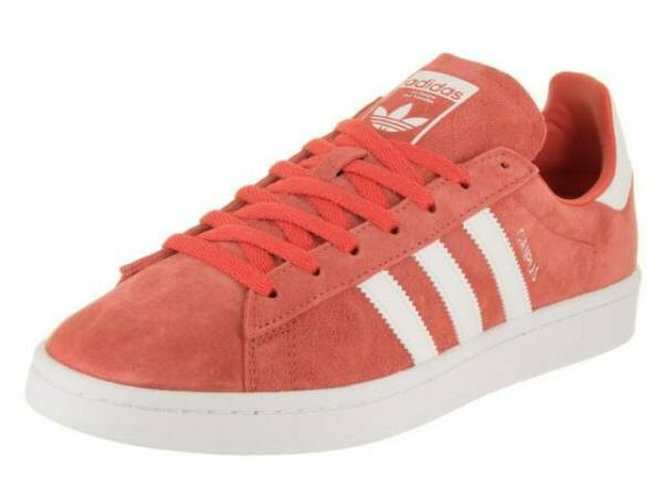 NEW MENS ADIDAS CAMPUS SNEAKERS DB0984-SHOES-SIZE 9.5