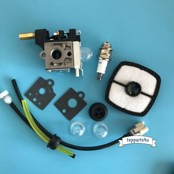 Carburetor Tool Tune Up Fuel Line Kit For ECHO Weed Eater GT200 Trimmer Parts $15.88