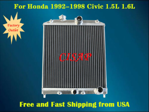 For Honda Civic  for  1992-2000  MT 2ROW 1.34
