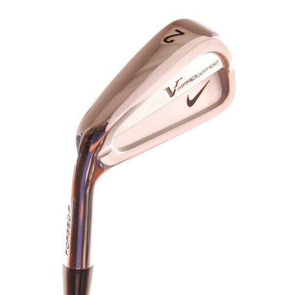 New Nike VR Pro Combo Forged 2-Iron X-Flex Steel LEFT HANDED