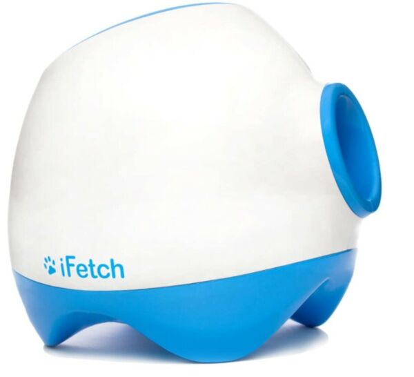 iFetch Too Automatic Ball Launcher for Large Dogs  $199.00