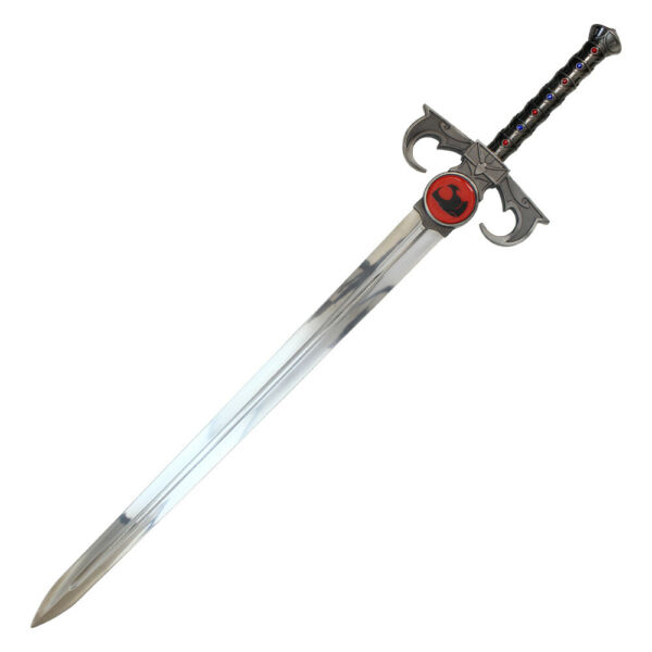 Omens Deluxe Thundercats Sword The Lion Replica Blade 47.25quot; $109.95