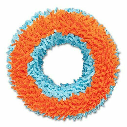 Chuckit! Canine Hardware Indoor Roller Dog Toy $6.72