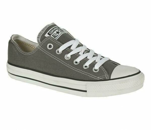 Converse Chuck Taylor All Star Unisex Low Top Shoes Size 9.5