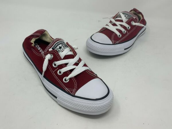 Chuck Taylor All Star CTAS Shoreline Slip Brand New Womens Size 7
