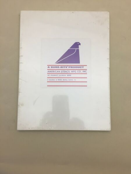 Vtg Carbon Paper 100 sheets Typing Copy Craft Art Projects Sure rite Brand Blue $11.94