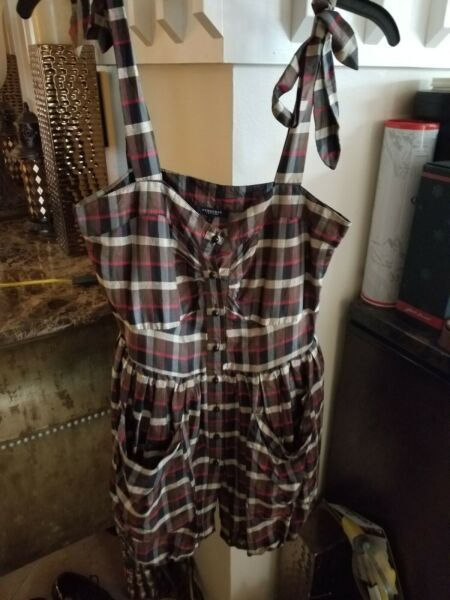 Burberry Dress size Small excellent condition $87.00
