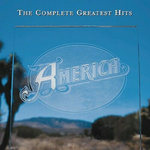 America The Complete Greatest Hits New CD $14.96