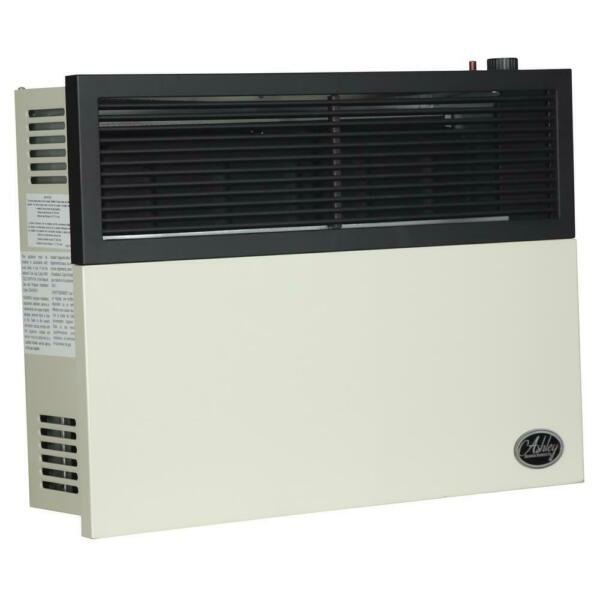 Ashley Hearth Products Direct Vent Heater Natural Gas Wall Furnace 17K BTU Input $722.99