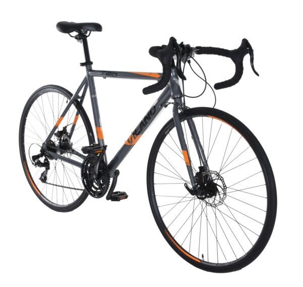 Vilano TUONO T20 Aluminum Road Bike 21 Speed Disc Brakes 700c $349.00
