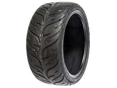 2 New 205 50R15 Federal 595 RS RR Load Range XL Tires 205 50 15 2055015