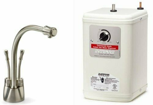 Instant water heater system with Faucet $249.99